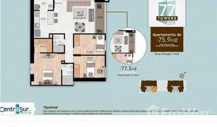 3 Habitaciones Propiedad en venta en , Antioquia STREET 77 SOUTH # 47B 56