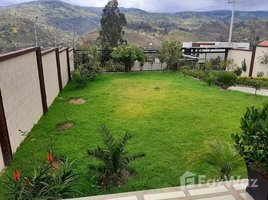 Azuay Gualaceo Countryside House For Sale in Gualaceo, Gualaceo, Azuay 3 卧室 屋 售