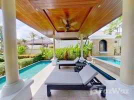 4 Bedrooms Villa for sale in Choeng Thale, Phuket Les Palmares Villas