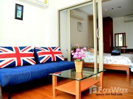 Studio Condo for rent in Cha-Am, Phetchaburi Boathouse Hua Hin