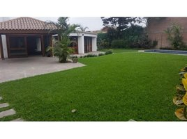 4 Habitaciones Casa en venta en Santiago de Surco, Lima LOS BAMBUES - LOS TACONES, LIMA, LIMA