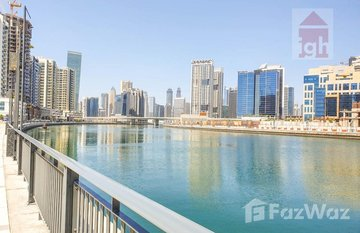 Clayton Residency in J ONE, Dubai
