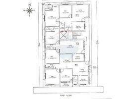 3 Bedrooms Apartment for sale in Egmore Nungabakkam, Tamil Nadu State Bank Colony Rajakilpakkam