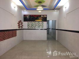 3 Bedrooms House for sale in Xuan Thoi Thuong, Ho Chi Minh City Bán nhà mặt tiền Phan Văn Hớn gần chợ Đại Hải, huyện Hóc Môn