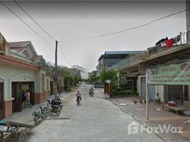 2 Bedrooms Townhouse for sale in Kakab, Phnom Penh Other-KH-87821