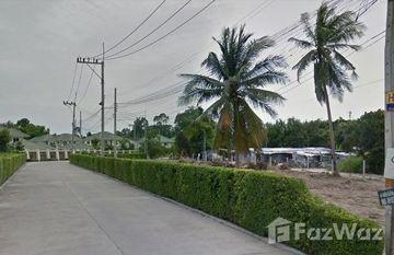 Green Field Villas 5 in Nong Pla Lai, Pattaya