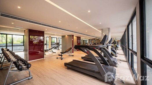 Photos 1 of the Communal Gym at Dolce Lasalle
