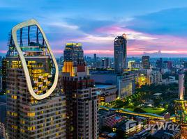 2 Bedrooms Condo for rent in Makkasan, Bangkok Q Chidlom-Phetchaburi