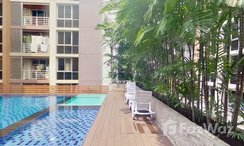 Photos 1 of the Communal Pool at The Master Sathorn Executive