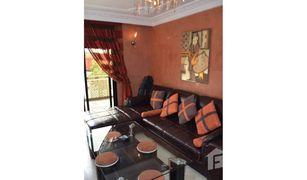 2 غرف النوم بنتهاوس للبيع في NA (Menara Gueliz), Marrakech - Tensift - Al Haouz A vendre appartement deux chambres avec grande terrasse