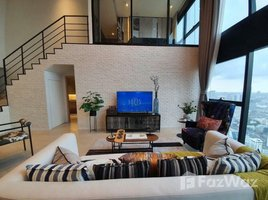 3 Bedrooms Condo for sale in Si Lom, Bangkok The Lofts Silom