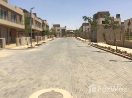 3 Bedrooms Townhouse for sale in 26th of July Corridor, Giza Palm Hills Palm Valley