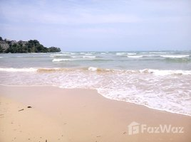 N/A Land for sale in Sakhu, Phuket Beachfront 23 Rai Land For Sale
