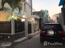 Studio House for sale in Tan Tao, Ho Chi Minh City Bán biệt thự mini căn góc Lê Đình Cẩn, Q Bình Tân, DT: 10x9m, 9.5 tỷ