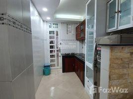 胡志明市 Ward 14 NHÀ MỚI TRONG HẺM CHO THUÊ NGUYÊN CĂN QUẬN 8 3 卧室 屋 租