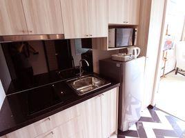 芭提雅 农保诚 Venetian Signature Condo Resort Pattaya 开间 住宅 租