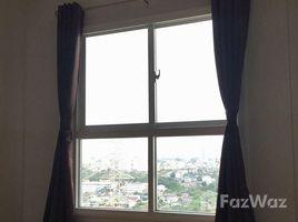 1 Bedroom Condo for sale in Wong Sawang, Bangkok The Parkland Ratchada - Wongsawang