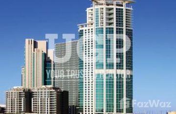 RAK Tower in Maryah Plaza, Abu Dhabi