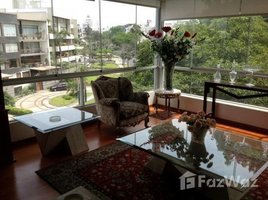 3 Habitaciones Casa en alquiler en Santiago de Surco, Lima MANUEL GANOZA, LIMA, LIMA