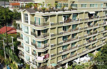 Siam Oriental Condominium in Nong Prue, Pattaya
