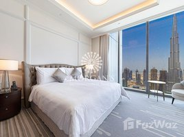 4 Bedrooms Penthouse for sale in The Address Residence Fountain Views, Dubai The Address Residence Fountain Views Sky Collection 1