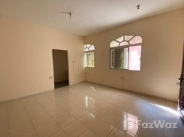 Studio Apartment for rent in , Abu Dhabi Mohamed Bin Zayed City Villas