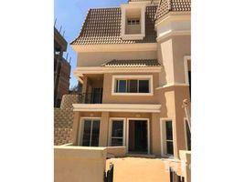 2 غرف النوم شقة للبيع في Mostakbal City Compounds, القاهرة Sarai