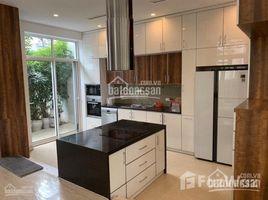 4 Bedrooms Villa for sale in Phuc Loi, Hanoi Bán gấp căn Hoa Sữa 6, 294m2, 20 tỷ, biệt thự mẫu duy nhất hoàn thiện hiện đại, chủ đầu tư Vinhomes