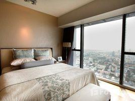 3 Bedrooms Condo for rent in Thung Mahamek, Bangkok The Met