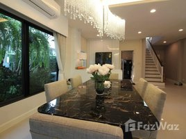 3 Bedrooms House for rent in Prawet, Bangkok Setthasiri Pattanakarn