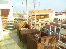 1 Bedroom Apartment for rent in Tuol Sangke, Phnom Penh Other-KH-51265