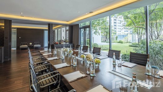 Photos 1 of the Co-Working Space / Meeting Room at 137 Pillars Suites & Residences Bangkok