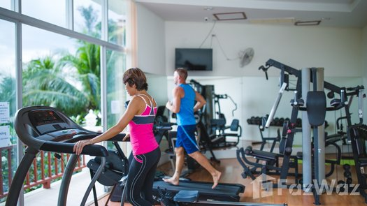 Photos 1 of the Communal Gym at L Orchidee Residences