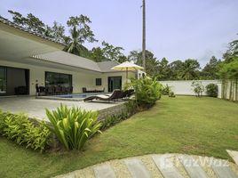 5 Bedrooms Villa for sale in Maret, Koh Samui Repere Place
