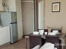2 Bedrooms Condo for sale in Surasak, Pattaya KnightsBridge The Ocean Sriracha