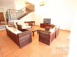 3 Schlafzimmern Villa zu vermieten in Tonle Basak, Phnom Penh Townhouse in a Secure Gated Community in Tonle Bassac | Phnom Penh
