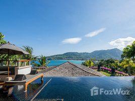 4 Schlafzimmern Immobilie zu verkaufen in Kamala, Phuket Andara Resort and Villas