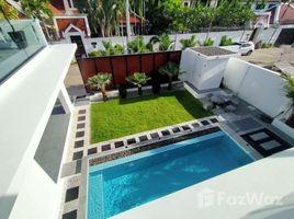 5 Bedrooms Villa for sale in Nong Prue, Pattaya Temple Lake Villas