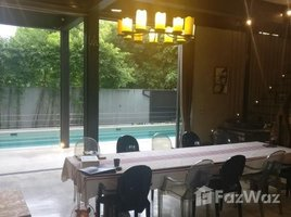 7 Bedrooms House for rent in Khlong Tan Nuea, Bangkok Town House Thonglor