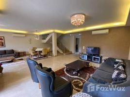 Giza Sheikh Zayed Compounds Bel Air Villas 4 卧室 联排别墅 租
