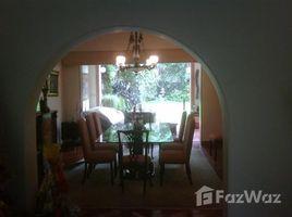 4 Habitaciones Casa en venta en San Isidro, Lima Los Álamos, LIMA, LIMA