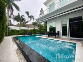 5 Bedrooms Villa for sale in Nong Prue, Pattaya Palm Oasis