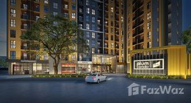 Available Units at Plum Condo Pinklao Station