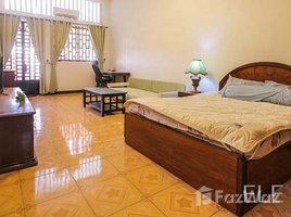 1 Bedroom Townhouse for rent in Phsar Thmei Ti Bei, Phnom Penh Other-KH-77163
