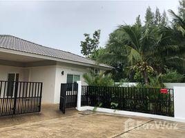 2 Bedrooms Villa for sale in Hin Lek Fai, Hua Hin La Vallee Light