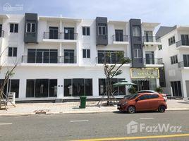 平陽省 Lai Hung Bán nhà phố giá rẻ khu đô thị Bàu Bàng lớn nhất tỉnh Bình Dương 300m2? LH +66 (0) 2 508 8780 6 卧室 屋 售
