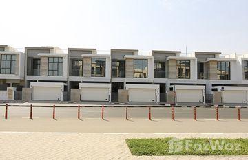 Al Badaa Villas in Jumeirah 1, Dubai