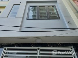 4 Bedrooms House for sale in Phu Luong, Hanoi 5-Storey House for Sale in Ha dong
