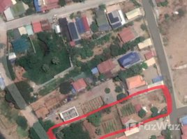 Земельный участок, N/A на продажу в Preaek Ta Sek, Пном Пен Land 2300 near the River and Phnom Penh City