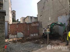 N/A Land for sale in Tan Phu, Ho Chi Minh City Bán đất nhà nát tiện xây mới hẻm xe hơi 1027 Huỳnh Tấn Phát, Phú Thuận, Q7, https://www.fazwaz.ae